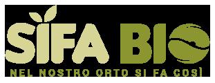 Si.Fa.Bio – Prodotti Biologici Logo